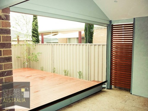 Pvc Blinds In Melbourne Outdoor Pvc Blinds Clear Blinds Australia